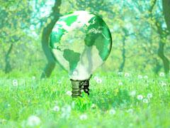 スマートパワーサービスは、地球にやさしい省エネに役立つサービスを提供します